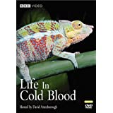 Life in Cold Bloodby DVD