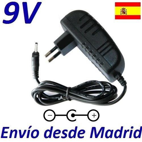 cargador-corriente-9v-reemplazo-tablet-kmart-audiosonic-recambio-replacement