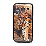 ECellStreet Exclusive Designer Printed Soft Back Case Cover Back Cover For Samsung Galaxy Star Advance / Galaxy...