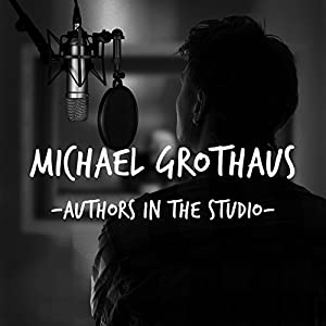 FREE: Audible Interview With Michael Grothaus Speech