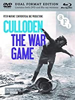 Culloden + The War Game