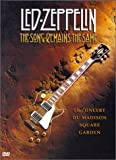 Amazon.co.jpLed Zeppelin: The Song Remains The Same [DVD] [1976] by LED ZEPPELIN