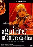 echange, troc Aguirre, la colère de Dieu