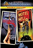 echange, troc Deranged/Motel Hell [Import USA Zone 1]