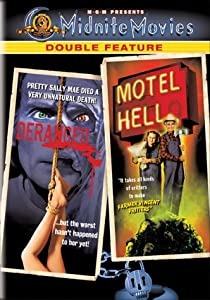 Deranged / Motel Hell (Midnite Movies Double Feature)