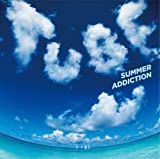 LOVE ADDICTION♪TUBEのジャケット