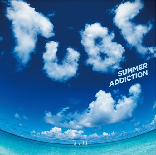 SUMMER ADDICTION(初回生産限定盤)(DVD付)