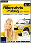 Theoretische Fhrerscheinprfung ganz...