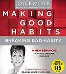 Making Good Habits, Breaking Bad Habi...