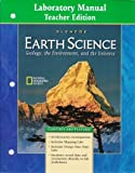 img - for Earth Science Geology, the Environment and the Universe (Laboratory Manual Teacher's Edition) book / textbook / text book
