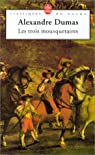 Les Trois Mousquetaires par Dumas