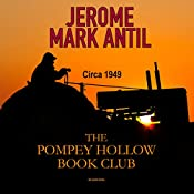 The Pompey Hollow Book Club | Jerome Mark Antil