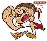 RYTHEM「WINNER」
