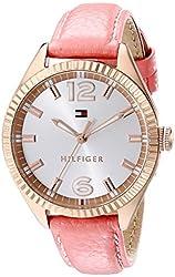 Tommy Hilfiger Women's 1781516 Casual Sport Watch