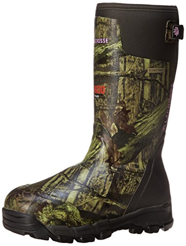 LaCrosse Women's Alphaburly Pro 15 MO 1600G Hunting Boot