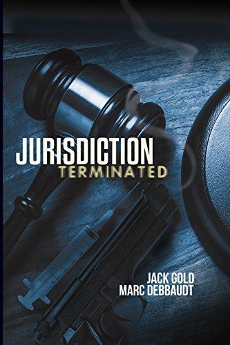 Jurisdiction Terminated