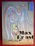Max Ernst: Zeichn., Aquarelle, Ubermalungen, Frottagen (DuMont Dokumente) (German Edition) (3770112121) by Ernst, Max