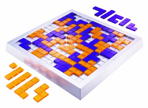 51175W7YJbL Reviews Blokus Duo Game