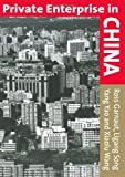 img - for Private Enterprise in China book / textbook / text book