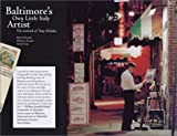 img - for Baltimore's Own Little Italy Artist: the Artwork of Tony DeSales book / textbook / text book