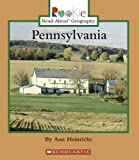 Pennsylvania (Rookie Read-About Geography) (0516249673) by Heinrichs, Ann