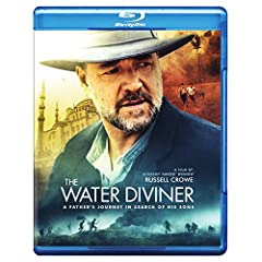 The Water Diviner arrives on Bluray and DVD July 28th and Digital HD July 7th from Warner Bros.