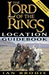 Lord of the Rings Location : Guidebook