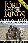 Lord of the Rings Location : Guidebook par Brodie