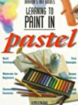 Learn To Paint: Pastel