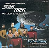 Star Trek/The Next Generation Original Soundtrack