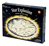Star Explosion Glow In The Dark