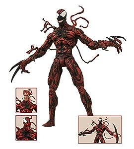 Diamond Select Toys Marvel Select Carnage Action Figure by Diamond Comic Distributors