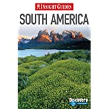 Insight Guides South America (Insight Guide South America) ~ Insight