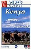 Vidéo Guides Hachette: Kenya [VHS]