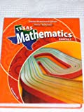 img - for Texas Mathematics, Course 1 (Teacher Wraparound Edition) by Ph.D. Roger Day (2007-05-03) book / textbook / text book