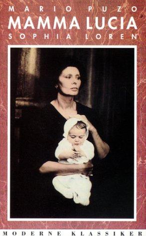Mamma Lucia [VHS]