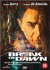 Break of Dawn ( Entre chiens et loups ) [DVD]