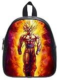 Dragon Ball Z Kid's School Bag & Backpack for Kids