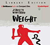 Weight: The Myth of Atlas and Heracles (The Myths Series)