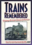 Trains Remembered Collection [DVD] [2004]