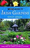 img - for O'Brien Guide to Irish Gardens book / textbook / text book