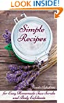 Simple Recipes for Easy Homemade Face...