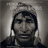 Photo du livre Perou chemins perdus
