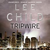 Tripwire: Jack Reacher 3 | Lee Child
