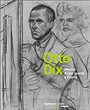 echange, troc Collectif - Otto Dix : Dessins d'une guerre à l'autre