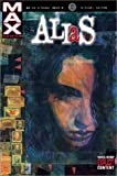 Alias (0785108726) by Bendis, Brian Michael