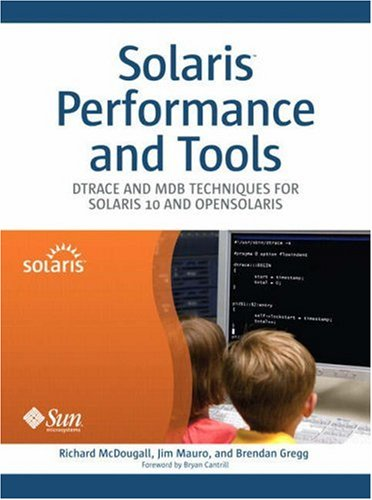Solaris™ Performance and Tools