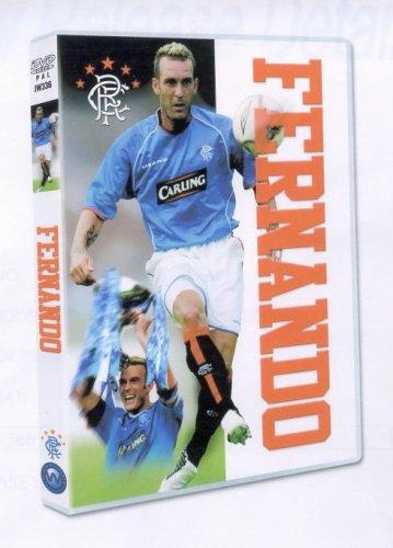 Fernando [DVD]