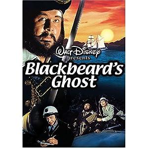 Hồn Ma Hải Tặc Râu Đen - Blackbeards Ghost
