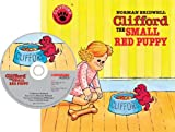 Clifford the Small Red Puppy (Clifford)